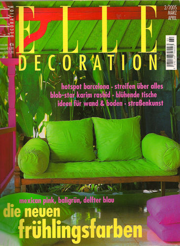 dorkenwald spitzer publications magazines. Black Bedroom Furniture Sets. Home Design Ideas
